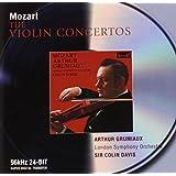 Violin Concertos 1-5,Viol