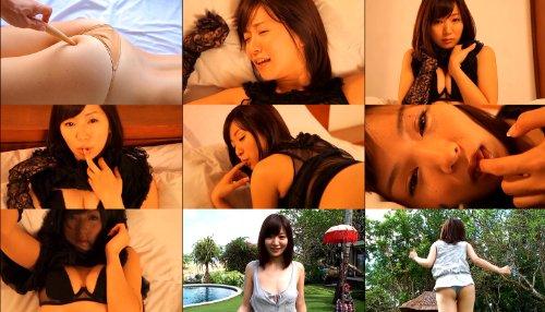 階戸瑠李 シナモン[DVD]