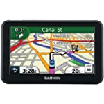 Garmin nvi 50LM 5-Inch Portable GPS...