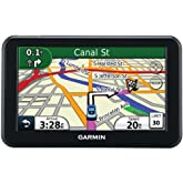 Garmin nuvi 50LM Five-Inch GPS with Lifetime Maps
