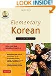Elementary Korean: Second Edition (Au...