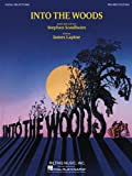 Into the Woods Edition: Vocal Selections