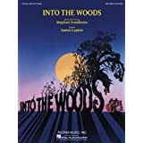 Into the Woods: Vocal SelectionsJames Lapine�ɂ��