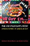 The Restaurants Book: Ethnographies o...