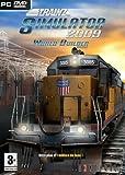 echange, troc Trainz simulator 2009