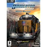 Trainz Simulator 2009par Koch Media