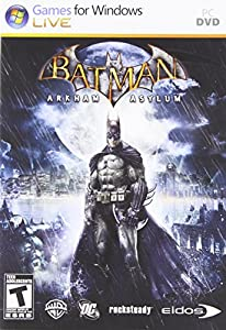 Batman: Arkham Asylum - Standard Edition