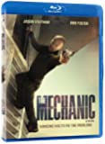 The Mechanic / Le mécano (Bilingual) [Blu-ray]