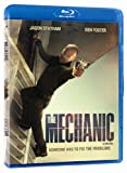 The Mechanic [Blu-ray] [Blu-ray]