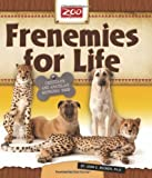 Frenemies for Life: Cheetahs and Anatolian Shepherd Dogs