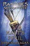 Halt's Peril (Ranger's Apprentice) (0440869838) by Flanagan, John