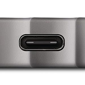 WD 1TB My Passport SSD Portable Storage - USB 3.1 - Black-Gray - WDBKVX0010PSL-WESN (Tamaño: 1TB)