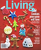 Martha Stewart Living [US] December 2013 (�P��)