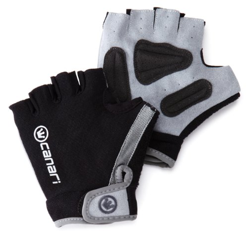 Canari Cyclewear Women's Gel Extreme Cycling Glove
