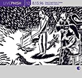 Live Phish 12 by Phish (2002-04-16)