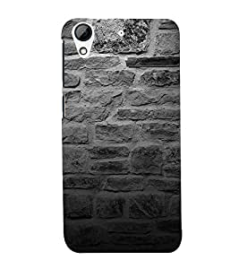 Fuson 3D Designer Back Case Cover For HTC Desire 626