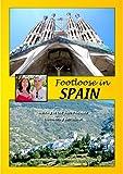 echange, troc Footloose In Spain - Alpujarras And Barcelona [Import anglais]