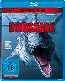 Dinoshark - Das Monster aus der Urzeit [Blu-ray]