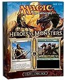 Magic The Gathering - Duel Deck Heros Versus Monsters