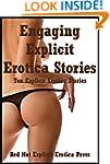 Engaging Explicit Erotica Stories: Te...