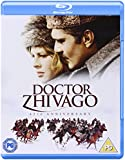 Doctor Zhivago [Blu-ray]