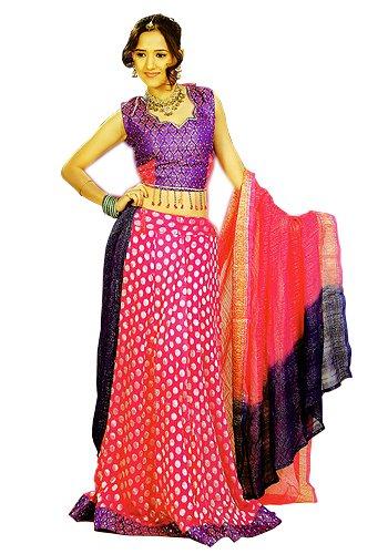Hansini-Chaniya Choli