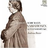 Schumann: Variationen & Fantasiestücke