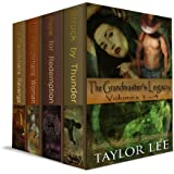 The Grandmaster's Legacy Collection): Historical Romantic Suspense (The Grandmaster's Legacy Series Book 5)
