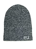 Neff Gorro Nf 144 Negro / Blanco One Size