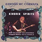 Kindred Spirits Eamonn McCormack