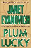 Plum Lucky (Stephanie Plum: Between the Numbers)