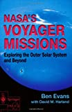 img - for NASA's Voyager Missions: Exploring the Outer Solar System and Beyond (Springer Praxis Books / Space Exploration) book / textbook / text book