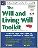 The Will and Living Will Toolkit (Legal Toolkit Series)