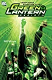 Image of Green Lantern: Rebirth