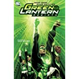 Green Lantern: Rebirth (New Edition)par Geoff Johns