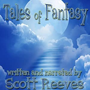 Tales of Fantasy Audiobook