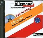 2 CD audio Kaleidoskop - Allemand Bac...