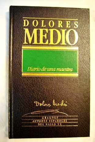 Diario De Una Maestra