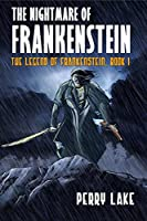 The Nightmare Of Frankenstein