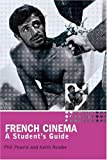 img - for French Cinema: A Student's Guide book / textbook / text book
