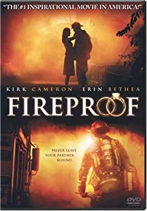 Fireproof from Sony Pictures Home Entertainment
