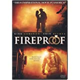 Fireproof DVD – $5.00!