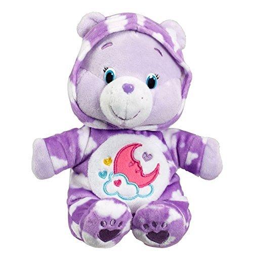 Care Bears Beans PJ Party Sweet Dreams Bear