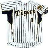 阪神タイガース/Tigers ナンバージャージ(ホーム) (1 鳥谷, L)
