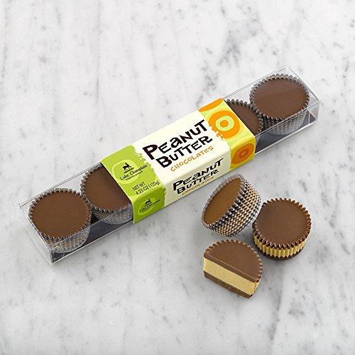 Peanut Butter Chocolates (5 piece)