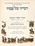 img - for Polychrome Historical Haggadah for Passover: Haggadah Me-ir Ay-n i-yim book / textbook / text book