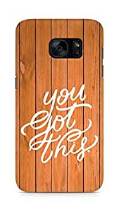 AMEZ you got this Back Cover For Samsung Galaxy S7