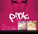 Missundaztood/Can't Take Me Home P!nk