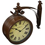 Howard Miller 625-317 OBrien Wall Clock