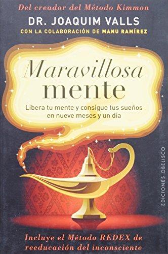 MARAVILLOSA MENTE